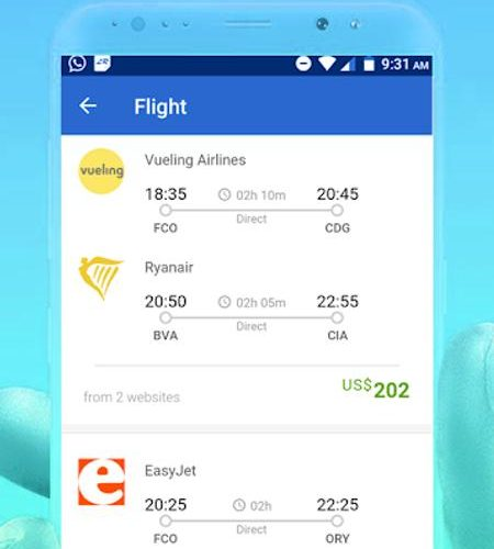 Combo offers to save more on your Travel