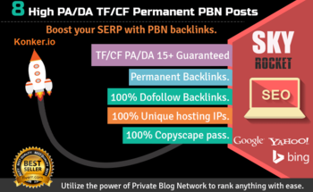 Pros and Cons of Private Blog Network SEO Backlinks
