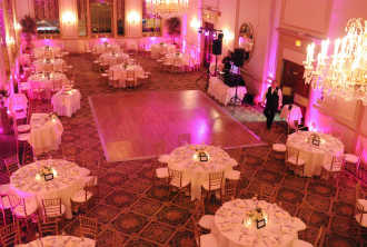Want to hire the qualified and dedicated Wedding DJs in your region