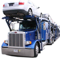 Vehicle Transportation Solutions – A Practically Unnoticeable Market