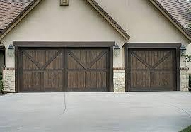 Installing a premium garage door