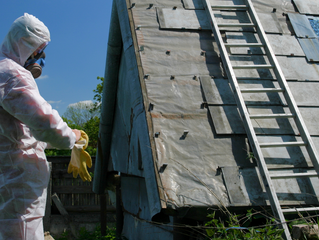The significance of safe Asbestos Removal Oxford and the average cost for Asbestos Removal