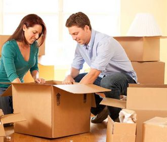 Write about the removals and relocation services